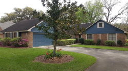 Photo of 247 S Amherst Drive, West Columbia, TX 77486 (MLS # 47206914)