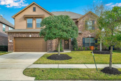 Tiny photo for 4419 Matagorda Lakes Drive, Humble, TX 77396 (MLS # 47260118)