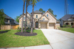 Photo of 210 Reynosa Court, Pinehurst, TX 77362 (MLS # 47269016)