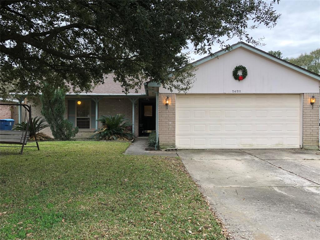 Photo for 24211 Lone Elm Dr, Spring, TX 77373 (MLS # 47380438)
