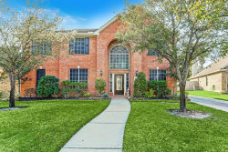 Photo of 17719 Feathers Landing Drive, Tomball, TX 77377 (MLS # 47687447)