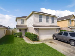 Photo of 9539 Alex Springs Lane, Houston, TX 77044 (MLS # 4838019)