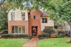 Photo of 4101 Marquette Street, West University Place, TX 77005 (MLS # 48406371)