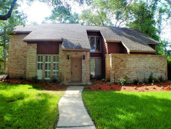 Photo of 12510 Lakecrest Circle, Cypress, TX 77429 (MLS # 48557457)