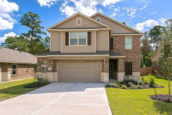 Photo of 16631 River Wood Court, Crosby, TX 77532 (MLS # 48740543)