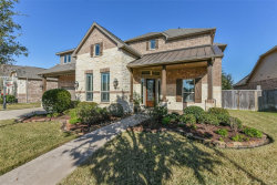 Photo of 27718 Merchant Hills Lane, Katy, TX 77494 (MLS # 48859319)