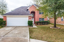 Photo of 12950 Maples Perch Court, Humble, TX 77346 (MLS # 48873214)