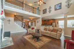 Photo of 3610 Andree Forest Court, Spring, TX 77386 (MLS # 48954845)