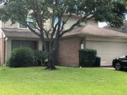 Photo of 14626 Cypress Cottage Court, Cypress, TX 77429 (MLS # 48963489)