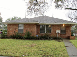 Photo of 2146 Frey Road, Houston, TX 77034 (MLS # 49166283)