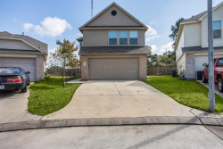 Photo of 15402 Bammel Fields, Houston, TX 77014 (MLS # 49474647)
