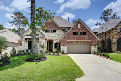 Photo of 81 Winter Sunrise Circle, The Woodlands, TX 77375 (MLS # 49506906)