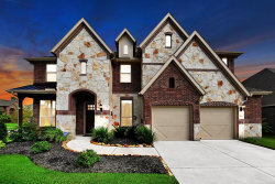 Photo of 2114 Holly Manor Court, Katy, TX 77493 (MLS # 49607759)