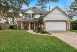 Photo of 15007 Hiddenwood Drive, Houston, TX 77070 (MLS # 49997184)