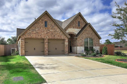 Photo of 2916 Ivory Terrace Lane, Pearland, TX 77584 (MLS # 50009843)