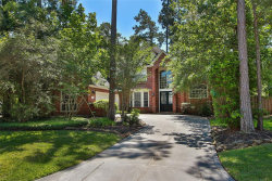 Photo of 23 Bentgrass Place, The Woodlands, TX 77381 (MLS # 50058445)