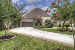 Photo of 94 Wood Manor Place, The Woodlands, TX 77381 (MLS # 50090409)