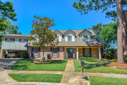 Photo of 11803 Demia Court, Meadows Place, TX 77477 (MLS # 50287559)