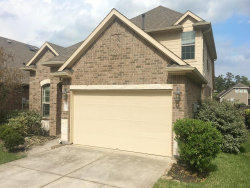 Photo of 82 Black Swan Place, The Woodlands, TX 77354 (MLS # 50310444)