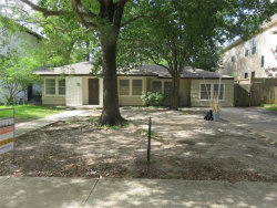 Photo of 5119 Patrick Henry Street, Bellaire, TX 77401 (MLS # 50598002)