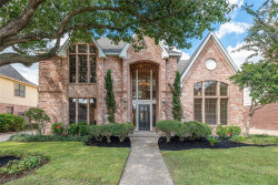Photo of 20210 Chateau Bend Drive, Katy, TX 77450 (MLS # 50810386)