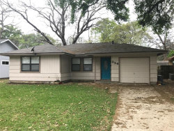 Photo of 324 CYPRESS Street, Lake Jackson, TX 77566 (MLS # 50911957)