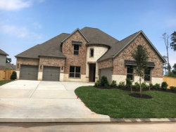 Photo of 13522 Wedgewood Thicket Way, Cypress, TX 77429 (MLS # 50916972)