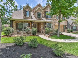 Photo of 7 Mountain Bluebird Place, The Woodlands, TX 77389 (MLS # 50944849)