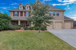Photo of 3318 Candle Stick Lane, Katy, TX 77494 (MLS # 51120932)