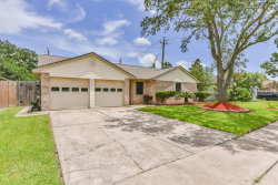 Photo of 3727 Roseberry Drive, La Porte, TX 77571 (MLS # 51131015)