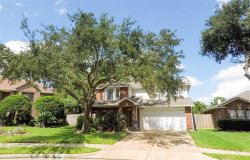 Photo of 5411 Bell Timbers Street, Humble, TX 77346 (MLS # 51171437)