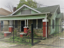 Photo of 1812 Everett Street, Houston, TX 77009 (MLS # 51480821)