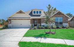 Photo of 17846 Black Alder Lane, Spring, TX 77379 (MLS # 51554427)