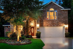 Photo of 19 Bushell Mill Place, The Woodlands, TX 77382 (MLS # 51736636)