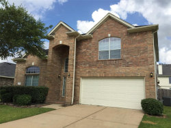 Photo of 19 Mira Loma Drive, Manvel, TX 77578 (MLS # 51760426)