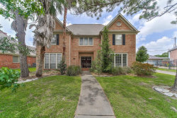 Photo of 2112 Country Club Drive, Pearland, TX 77581 (MLS # 5182955)