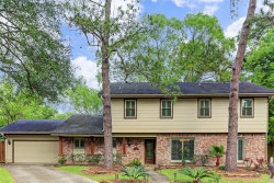 Photo of 12526 Carriage Hill Drive, Houston, TX 77077 (MLS # 51876321)