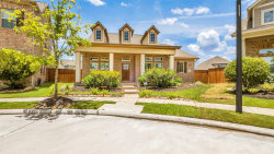 Photo of 19534 N Coral Honeysuckle Loop, Cypress, TX 77433 (MLS # 51911107)