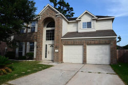 Photo of 4038 Tree Moss Place, Humble, TX 77346 (MLS # 52042686)