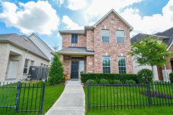 Photo of 7503 Golden Star Drive, Houston, TX 77083 (MLS # 52132031)