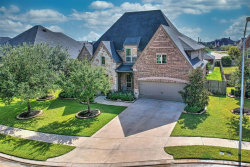 Photo of 27519 Gladway Manor Drive, Katy, TX 77494 (MLS # 52225090)