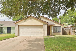 Photo of 19302 Cypress Canyon Drive, Katy, TX 77449 (MLS # 52242691)