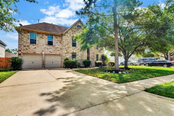 Photo of 3707 Pine Stream Drive, Pearland, TX 77581 (MLS # 52430366)