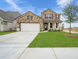 Photo of 15647 Baronial Castle Drive, Humble, TX 77396 (MLS # 52502726)
