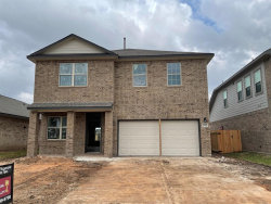 Photo of 757 Rosewood Lane, Angleton, TX 77515 (MLS # 52812920)