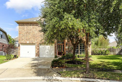 Photo of 3327 Linder Green Drive, Spring, TX 77386 (MLS # 52906043)