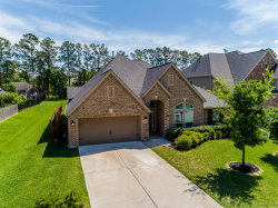 Photo of 17706 Cypress Berry Drive, Spring, TX 77388 (MLS # 53062371)