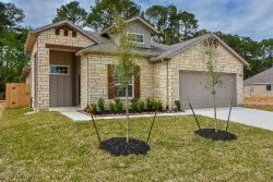 Photo of 15539 Lakewood Terrace Drive, Tomball, TX 77377 (MLS # 53276813)