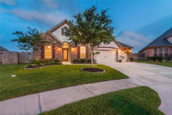 Photo of 1502 Kaleta Pass Lane, League City, TX 77573 (MLS # 53356597)