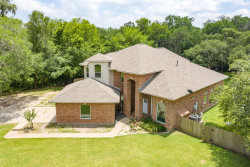Photo of 10113 County Road 400, Brazoria, TX 77422 (MLS # 53611841)